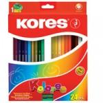 Crayon de couleurs